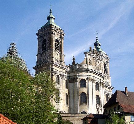 Weingarten Basilika