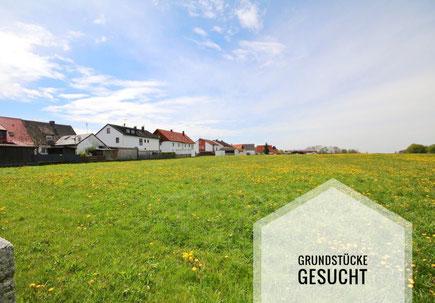 Grundstück, altes Haus, Olching, Gröbenzell, Fürstenfeldbruck, Immobilienmakler, Makler