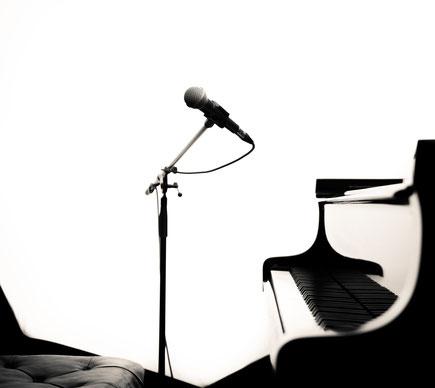 Katrin Heidner, Klavier, Gesang, Klavierunterricht Hersbruck