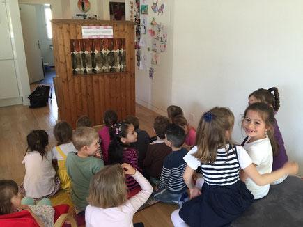 Kindergeburtstag Party Idee