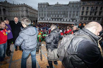 Euro Carnevale Trieste