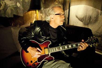 W.G.Snuffy Walden