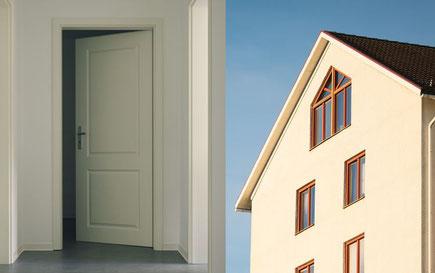 Beratung beim Hauskauf und Wohnungskauf Thalmässing