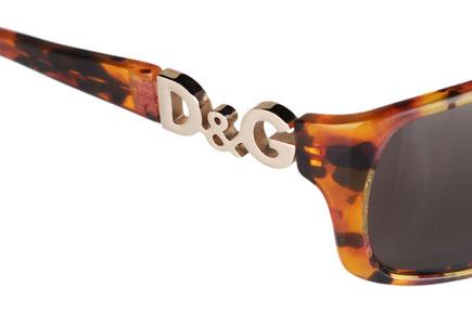 Occhiali da sole donna Dolce & Gabbana Modello: 3006 Colore: 502/73 tartarugato. Colore lenti: marrone. Calibro 63-17. Forma: squadrato. Materiale: plastica. Protezione UV 100%