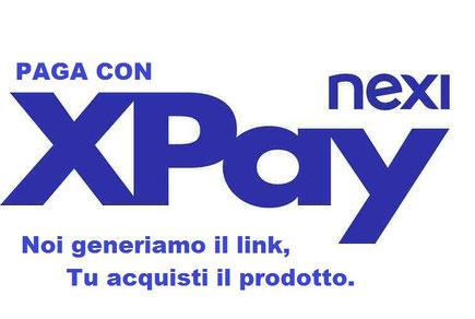 A breve sarà disponibile questo metodo di pagamento facile e veloce.