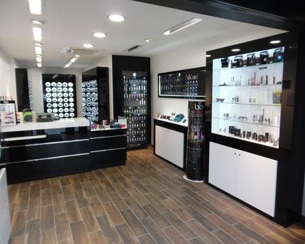 Jwell Store à Châlons en Champagne - le petit voyageur