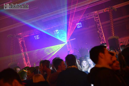Party Event DJ Rob T Hannover