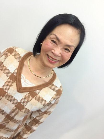 横浜・日吉・菊名・美容室☆女性の笑顔を作る専門家☆美容家 奥条勇紀 笑顔を届ける美容師に出来る事それは・・・笑う事