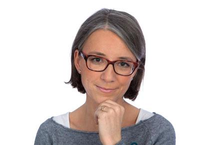 """Magdalena Kaliauer von """"Miteinander wachsen"""""""