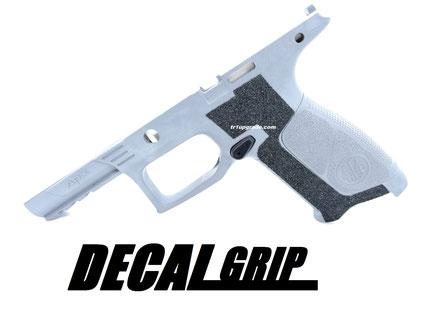 Nastri adesivi grippanti creati appositamente per i fusti originali della Beretta APX
