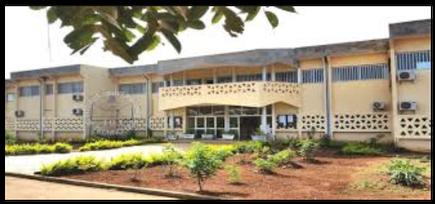 IUT - Université de Ngaoundéré - Ngaoundéré 3è