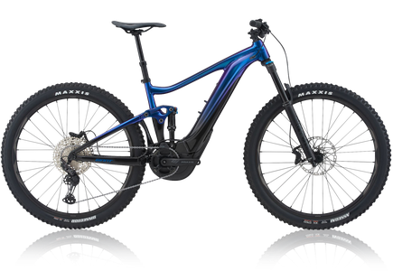 E-Bike GIANT Trance-E