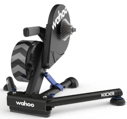 Wahoo KICKR Powertrainer - Le meilleur ergomètre au monde