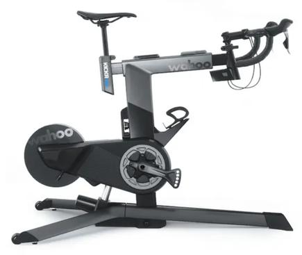 Wahoo KICKR Bike - La solution ULTIME
