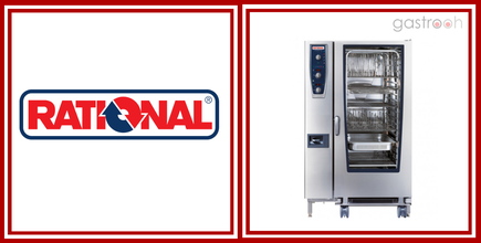 Convectomat Rational