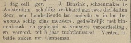 Arnhemsche courant  22-11-1879