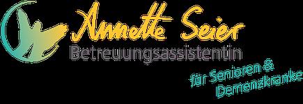 Annette Seier Greven Gimbte Betreuung Demenz
