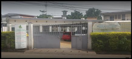 La Délégation régionale de la Santé du Littoral à Bonanjo-Douala