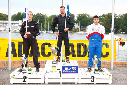 ADAC Motorboot Cup