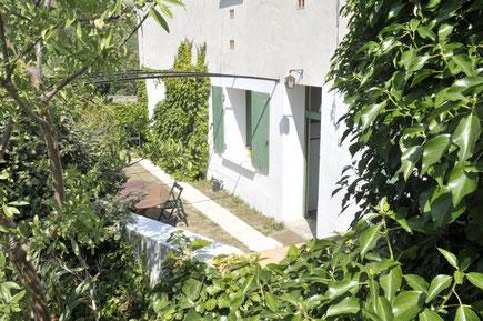 gite Pays Cathare Gites de France dans l'Aude à Cascastel en corbières