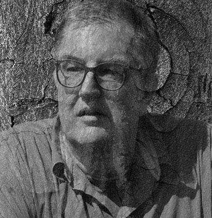 Das Bild zeigt den Autor Jürgen Brôcan.