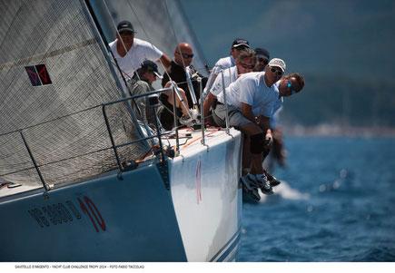 Veleria velman vele sails italia toscana