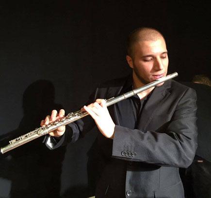 GIOVANNI GORI - insegnante di flauto traverso, armonia, linguaggio, musica d'assieme