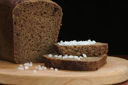 Die meisten Lebensmittel enthalten Salz