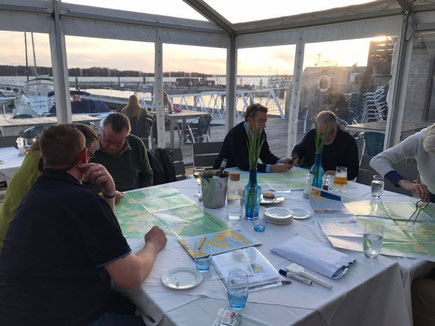 Yacht Sail Training - Learn To Sail - RYA Sailing School ...