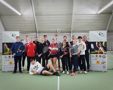 Tennisverband Sachsen
