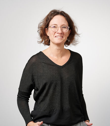 Sandra Künzi, Ihre TCM Therapeutin