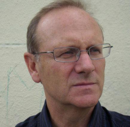 Pierre Astier war 15 Jahre Verleger und hat vor 11 Jahren mit Laure Pécher die Agentur Astier-Pécher gegründet.