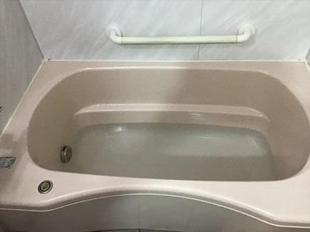 賃貸物件の風呂釜洗浄に八王子市に行ってきました。