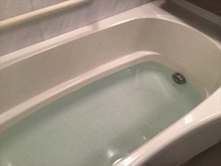中古マンションのおいだき配管洗浄で高津区に行ってきました。