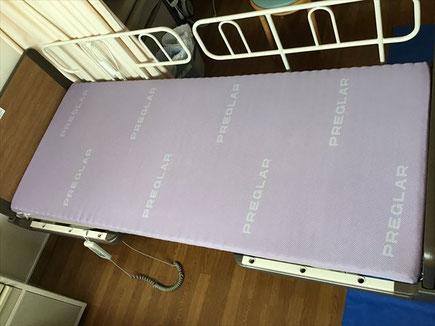 介護ベット マットレス クリーニング