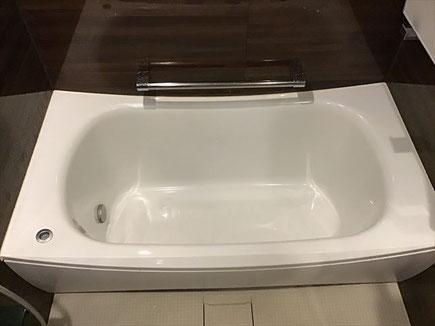 港区マンションの風呂釜おいだき洗浄