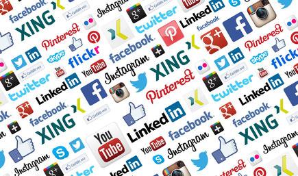 L'importance des réseaux sociaux pour promouvoir ton activité sur internet - Yvon Koutang - Paul Emmanuel NDJENG - Inbound Marketing - Cameroun - Afrique