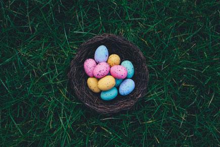 Ostern naht, ein Hoch auf Osterbräuche, Traditionen und Rituale