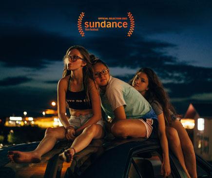 CUSP Sundance Festival 2021