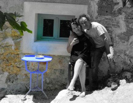 Giordanos Olivenholz_34300 Lichada, Evia, GR