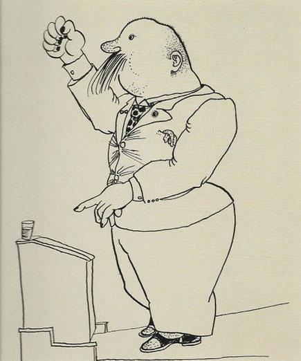 Der Redner - 1936