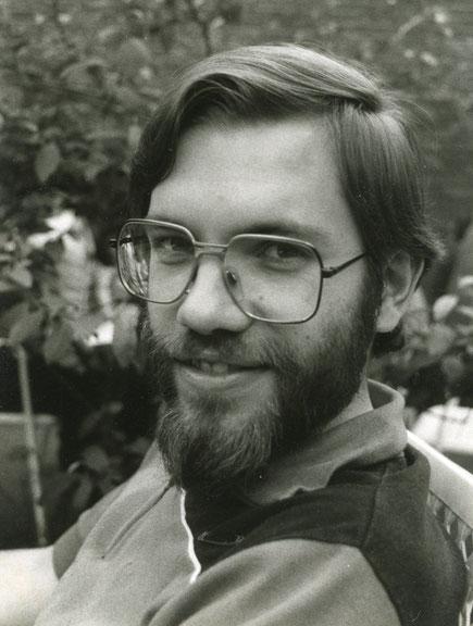 um 1980 - Foto Klaus Otto Nagorsnik