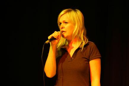 Improtheater 2005 - Foto Ralf Emmerich