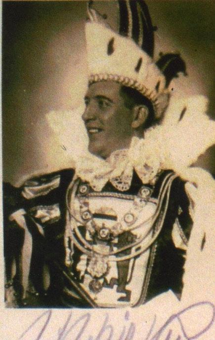 Prinz Johann-Heinrich I. Löfken 1935