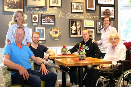Die Bäckerfamilie Lichtenstein van Lengerich