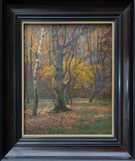Herbststimmung - o.J.