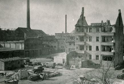 Hansaviertel - Sammlung Henning Stoffers