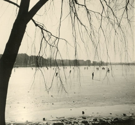 Foto Sammlung Henning Stoffers