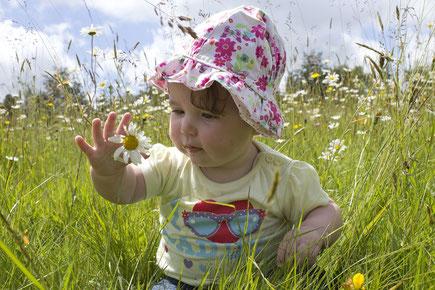 Kinderbetreuung Glückspilz Bad Liebenzell Sinne schulen durch vielfältige Handlungsspielräume