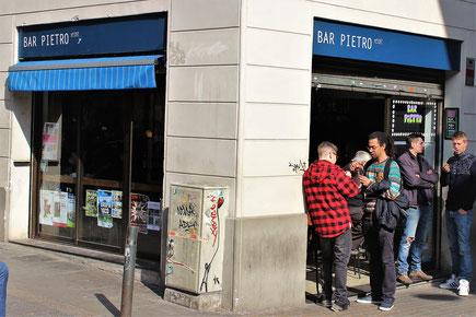 Bar Pietro in Gracia_Wermut in Barcelona_Empfehlungen von Barcelona by locals